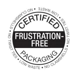 CertifiedFrustrationFreePackaging