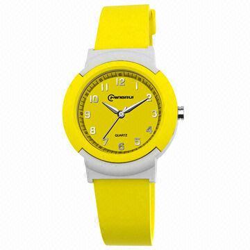 LCD-Sports-Wristwatch